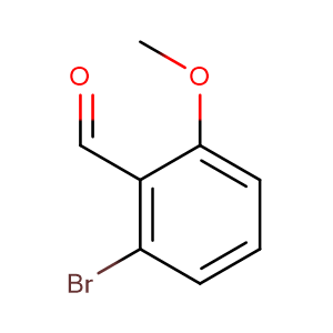 CAS 126712-07-0 2-Bromo-6-methoxybenzaldehyde