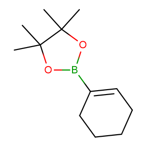 CAS 141091-37-4 1-(4,4,5,5-tetramethyl-1,3,2-dioxaborolan-2-yl)-1-cyclohexene